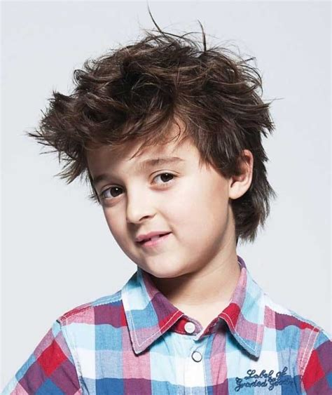 Boy S | best little boys haircuts and hairstyles in 2018 fashioneven