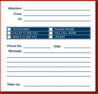 message pad template index of cdn 6 2003 483