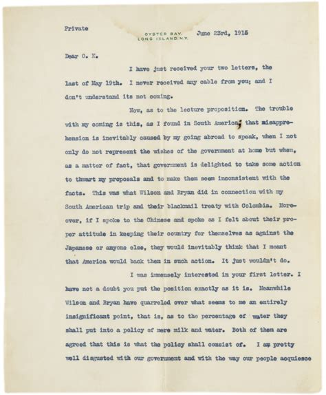 u boat primary source theodore roosevelt on the sinking of the lusitania 1915