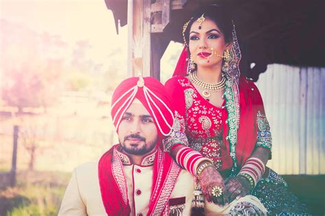 Wedding Punjabi by Zoviti A Guide To Indian Punjabi Wedding Rituals