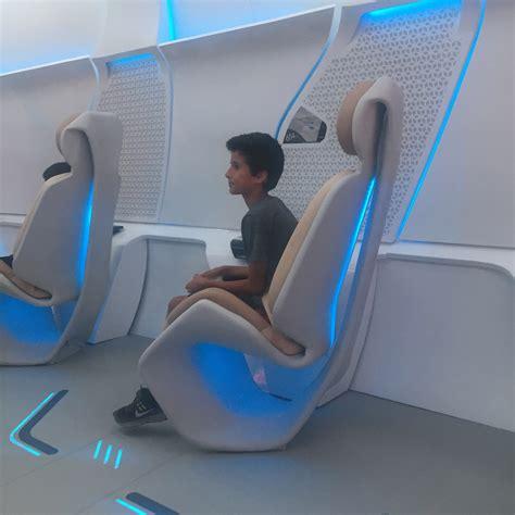 design forum elon virgin hyperloop one pod seats passenger 2 teslarati com