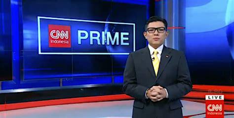 berita heboh indonesia profil alfito deannova penyiar berita cnn indonesia trans