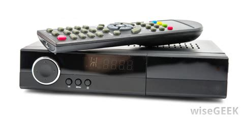 Decoder Tv Digital Polytron what is a digital tv decoder with pictures
