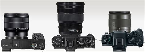 Lensa Kamera Mirrorless Ultra Wide Meike 12mm 12 F2 8 For Sony E Mount memilih sistem kamera mirrorless aps c