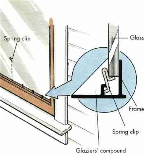 how to fix broken glass how to fix broken window glass how to repair windows