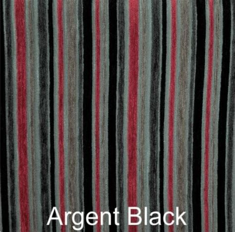 striped chenille upholstery fabric black red luxury stripe chenille upholstery fabric