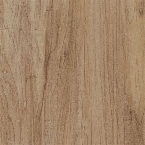 White Vinyl Plank Flooring Trafficmaster Plus 5 In X 36 In Vintage Maple White Luxury Vinyl Plank Flooring 22 5