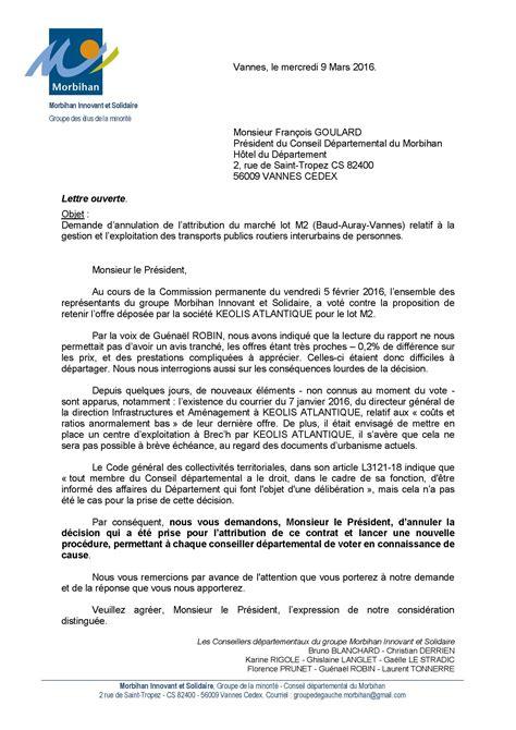 Lettre De Cadrage Budgétaire Entreprise Entreprise Le Divenah Lettre Ouverte Des Conseillers D 233 Partementaux De Gauche Ps 56 Parti