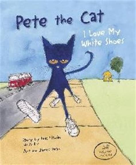 Pete The Cat Rock On And pete the cat i my white shoes wiki book activities