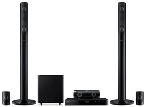 Home Theater Samsung Ht Es455k samsung 5 1 channel home theatre system the brick