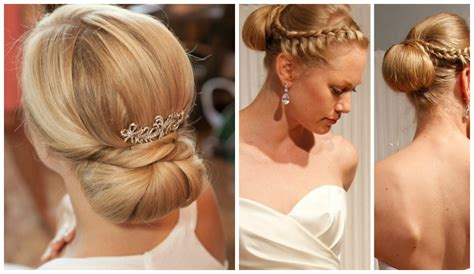 what is a bubble cut hair style look like inspiring bridal updo hairstyle ideas in latest styles