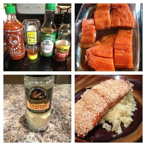 Redbook Detox Recipes by 17 Best Images About Clean Salmon Recipes On