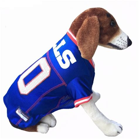 bills dogs buffalo bills jersey small healthypets