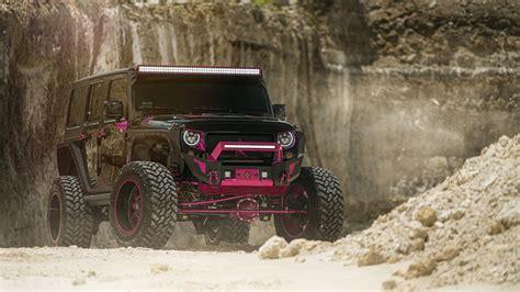 jeep wrangler screensaver wallpaper jeep mc customs hd 4k 5k automotive cars