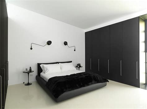 black and white minimalist bedroom 50 minimalist bedroom ideas that blend aesthetics with