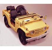 The Suzuki Jimny Turns 40  Autoevolution