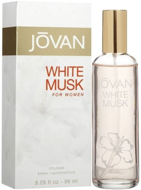 Jovan White Musk For jovan white musk for by jovan