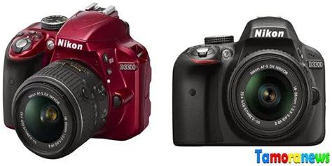 Lensa Kamera Nikon D3300 nikon d3300 fokus pada portabilitas lensa yang unik