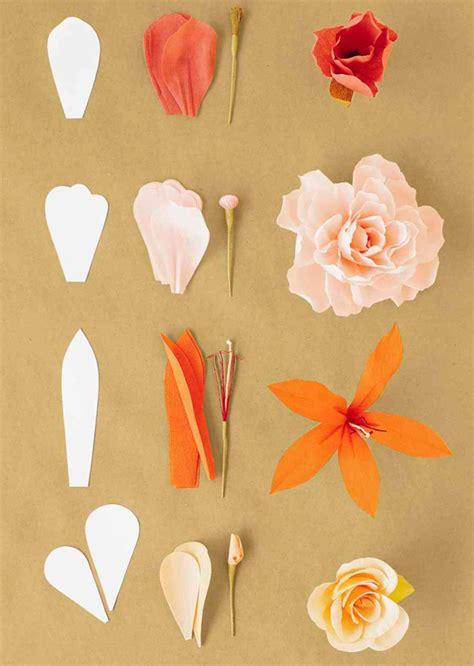 imagenes de flores origami paso a paso c 243 mo hacer flores de papel f 225 ciles im 225 genes y v 237 deos
