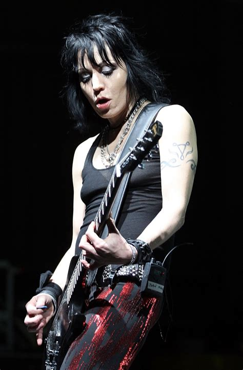 Electra Spotted Out With Joan Jett by Joan Jett Photo Gallery High Quality Pics Of Joan Jett