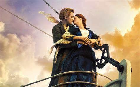 4k wallpaper kiss titanic kiss wallpapers hd wallpapers id 15095