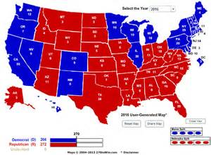 us map electoral votes 2016 a warning for the 2016 elections the cristal 2016