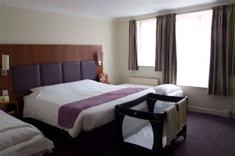 What Mattresses Do Premier Inn Use by Family Of Four Room Cot Picture Of Premier Inn