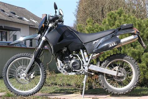 Motorrad Ktm 640 Lc4 Enduro by Ktm Lc4 640 Enduro Technische Daten Des Motorrades