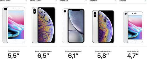 consomac test l iphone xs aussi bon que frustrant