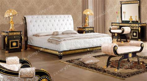 luxury bedroom furniture sets italian furniture black lacquer italian bedroom furniture