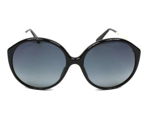 Marc Jacob Mj Snapshot Original Ori 2 lunettes de soleil marc mj 613 s anw hd noir avec des verres gris pour femmes