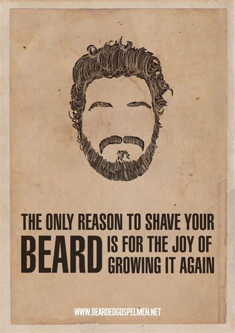 beard man   real man quotes posters