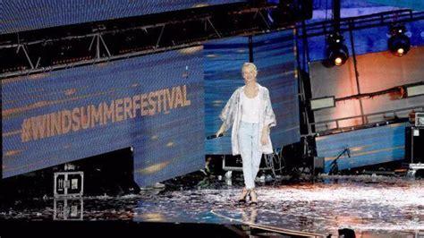 wind summer festival wind summer festival 2017 anticipazioni prima puntata 4