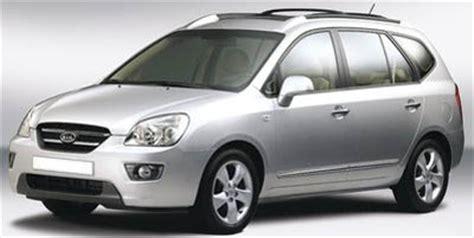 2007 Kia Rondo Reviews 2007 Kia Rondo Review Ratings Specs Prices And Photos