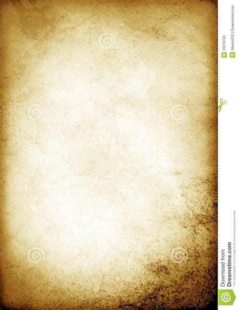 old paper template stock photo image 22276720