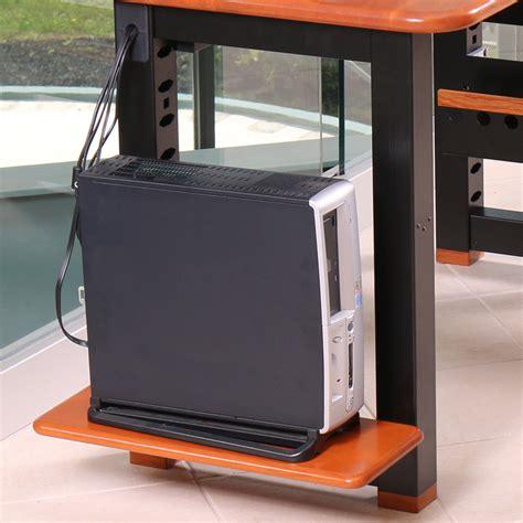 Small Shelf For Desktop by Small Shelf For Loft Desk Cherry Caretta Workspace