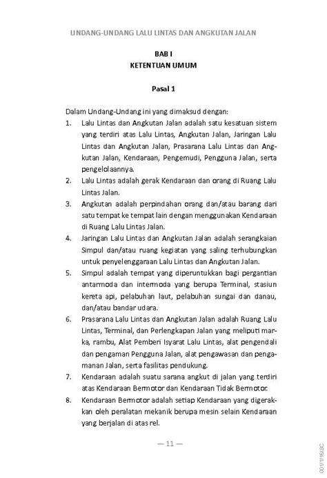 teks anekdot tentang membuat undang undang jual buku undang undang tentang lalu lintas dan angkutan