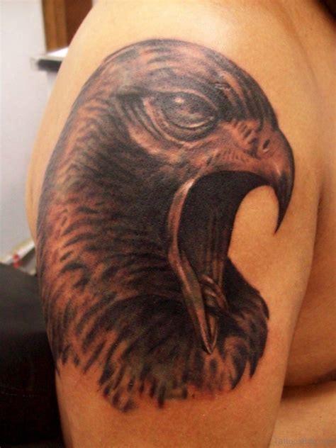 eagle tattoo for shoulder 31 shapely eagle tattoos for shoulder