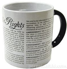 Disappearing Civil Liberties Mug by For The In My On Xbox Assassins