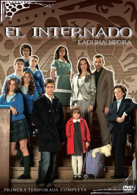 telenovele spaniole internat serial tv 2007 2010 filmweb