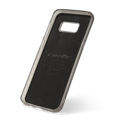 Flip Cover Leather Samsung S8 S8 Note5 for galaxy note 8 s8 s8 plus leather removable wallet flip card phone cover ebay