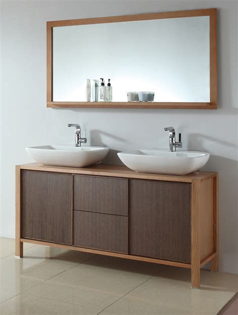Contemporary Bathroom Vanity by Legion Wb 14168c Contemporary Bathroom Vanity