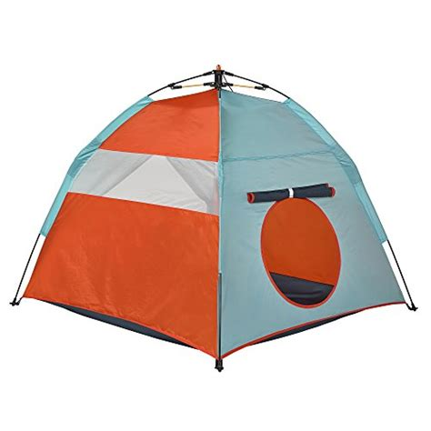 Light Speed Tent by Lightspeed Outdoors Fort Pop Up Play Tent With Tunnel