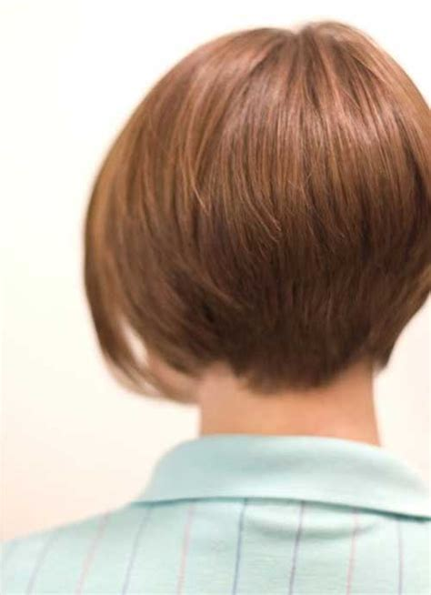 20 inverted bob back view bob hairstyles 2015 short back view of inverted bob hairstyles