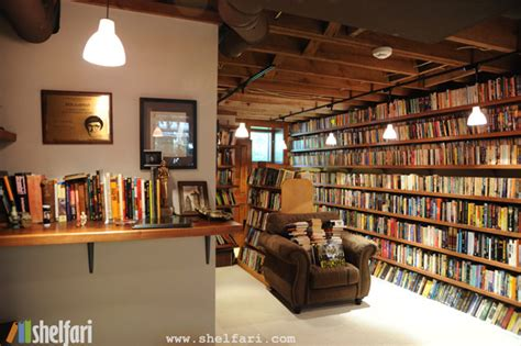 View My Private Photo Library | 20 beautiful private and personal libraries flavorwire
