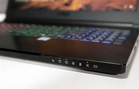msi gs63vr 6rf stealth pro review and benchmarks
