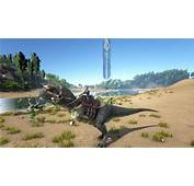 Image  ARK Carnotaurus Screenshot 003jpg Survival