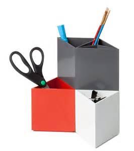 Desk Storage Organizers Designing For Desk Organization Core77