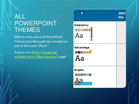 celestial theme powerpoint free download circuit theme in powerpoint