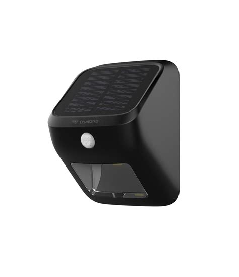 solar sensor light dymond website
